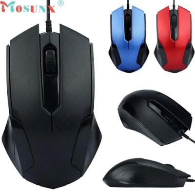 Youtube Kanalı İçin Ucuz Mouse