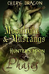 Moonlight & Mustangs by Cheryl Dragon