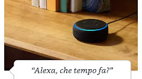 Funzioni dell'Amazon Echo, a cosa serve e cosa fa