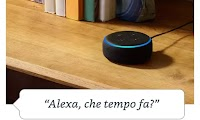 Come funziona Alexa su Amazon Echo