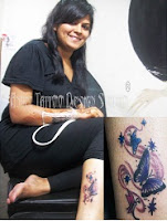 Tattoo in Gurgaon