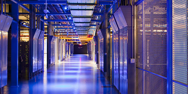 amazon cloud data center mumbai