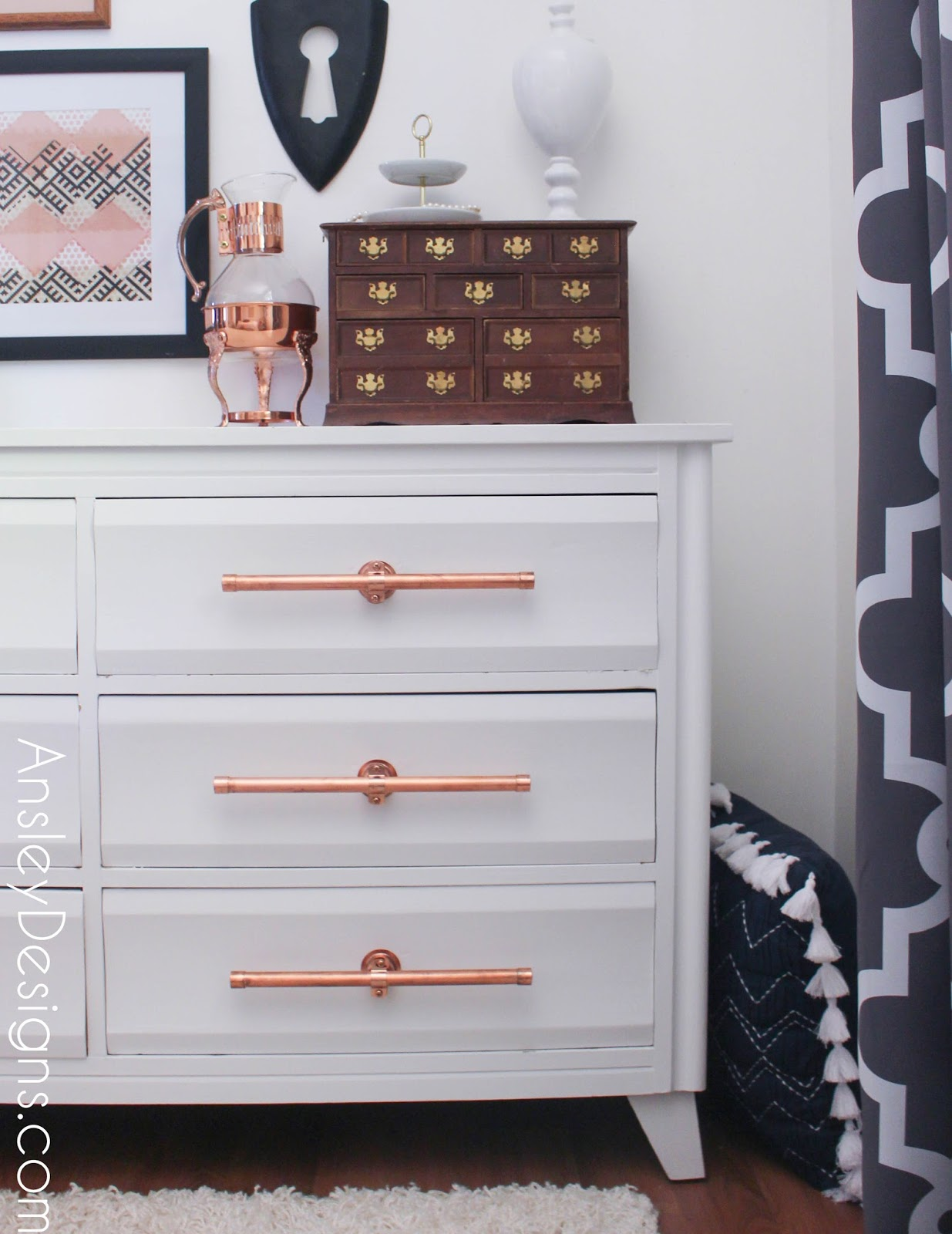 knobs plus ga drawer roselawnluran knob cabinet hardware copper grande lights ue pulls harmon gray with