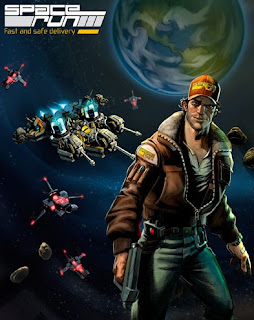 Gameplay Space Run