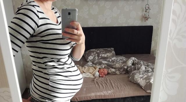 Kroppa synnytyksen jälkeen