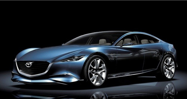 2017 Mazda RX-8 Rumor Concept Price Release Date Review