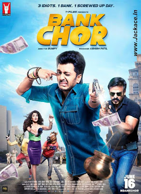 Bank Chor Budget, Screens & Day Wise Box Office Collectio