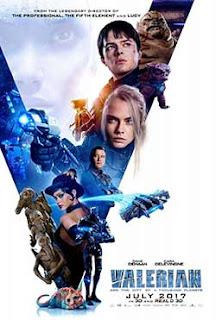 Valerian And The City Of A Thousand Planets 2017 Dual Audio Hindi HD 720p Movie Download 3