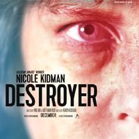 Nicole Kidman Destroyer