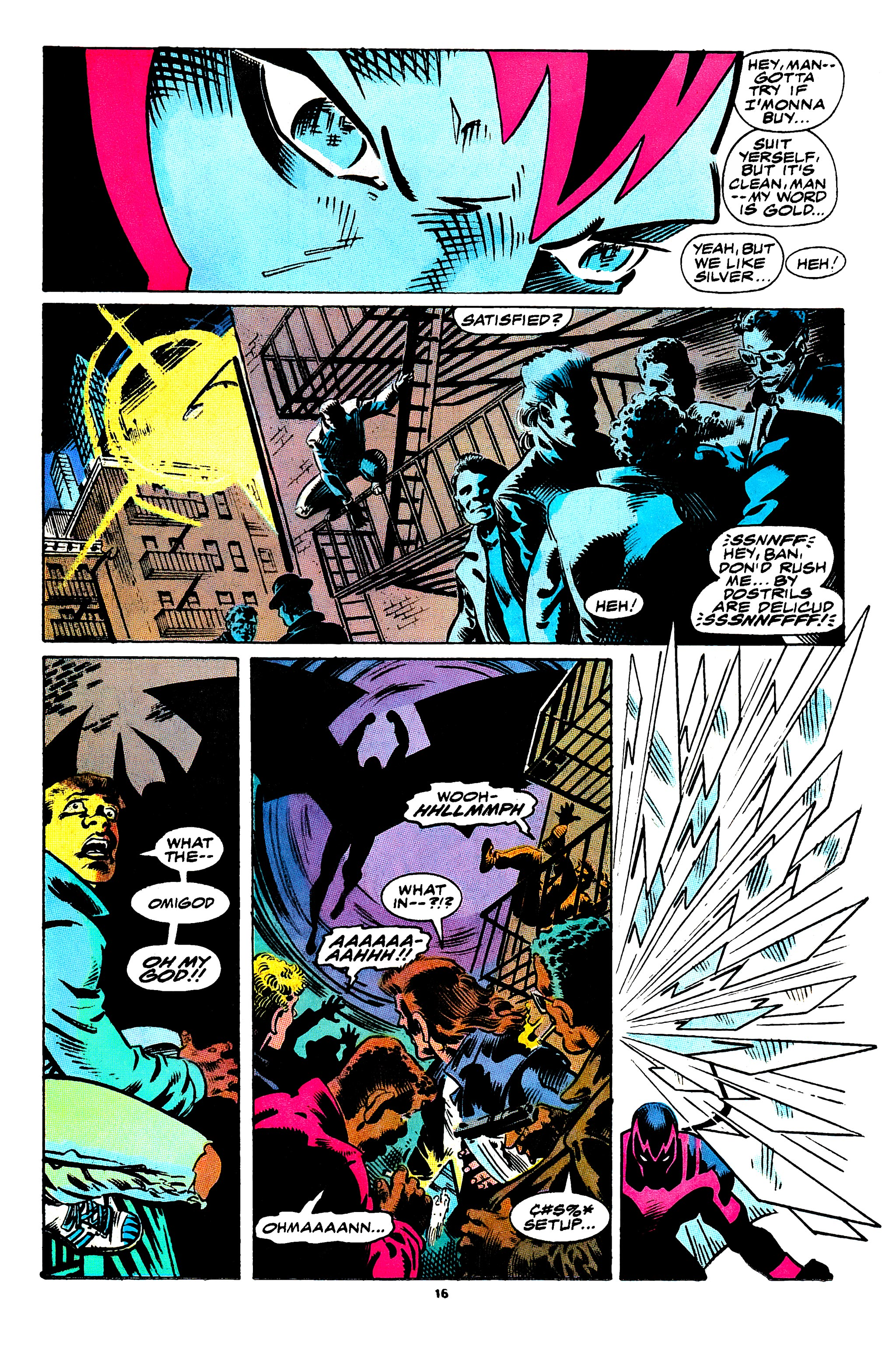 Read online X-Factor (1986) comic -  Issue #47 - 13