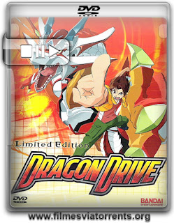 Dragon Drive Torrent - DVDRip