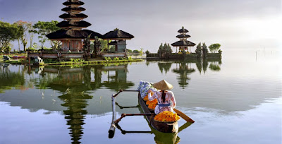 9 Destinasi Wisata Akhir Tahun Dengan Budget Dibawah 2 Juta