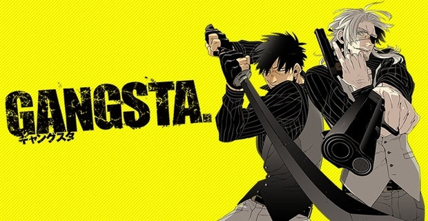 [feature] Gangsta. | Recensione