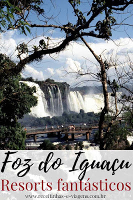 Foz do Iguacu hotel
