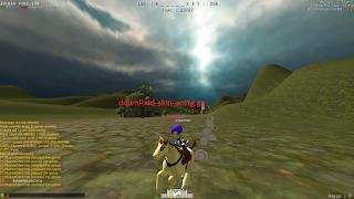 skin horse game aottg ( attack on titan tribute game )