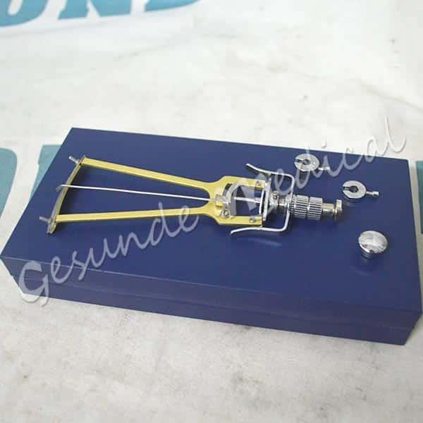 grosir tonometer