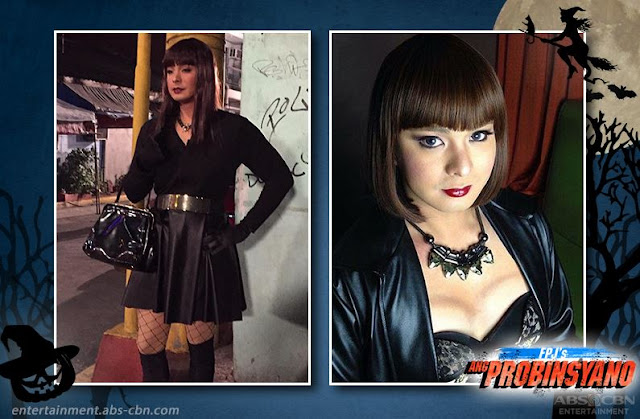 SEE HERE: Halloween Costume Tips From Your Favorite Teleserye Inspired Look!