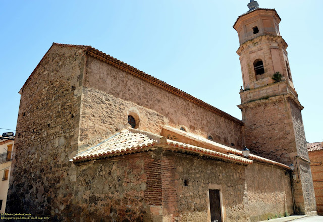 libros-teruel-iglesia-parroquial