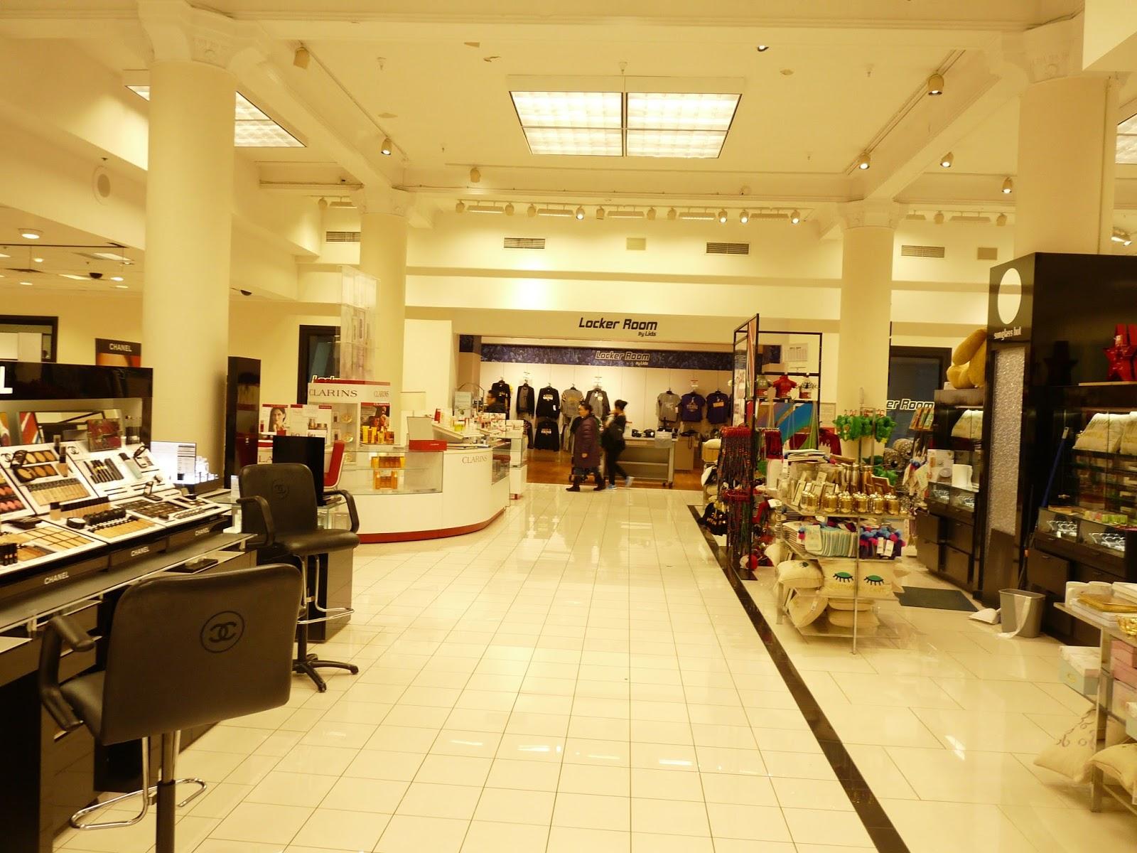 Shoe Repair Augusta Mall