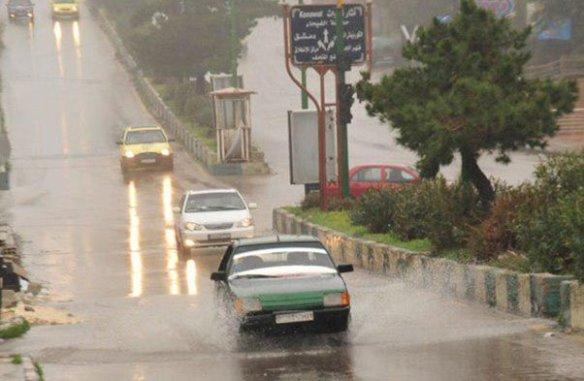 سيول بالسويداء وارتفاع مخازين السدود جراء الأمطار الغزيرة.فيديو
