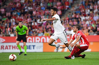 Real Madrid vs Girona Highlights Today 24/1/2019 online Spain Copa del Rey