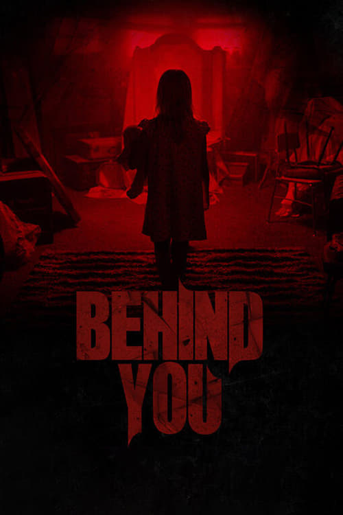 Behind You (2020) English 250MB WEB-DL 480p