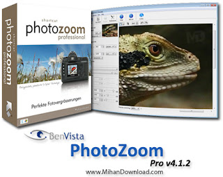 PhotoZoom Pro v4.1.2