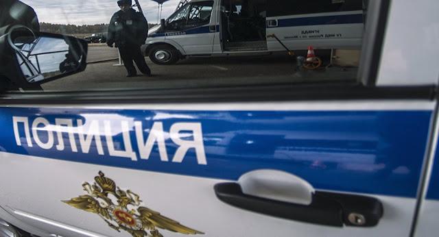 Ρωσία: Τρεις καμικάζι ανατινάχθηκαν κοντά σε αστυνομικό τμήμα