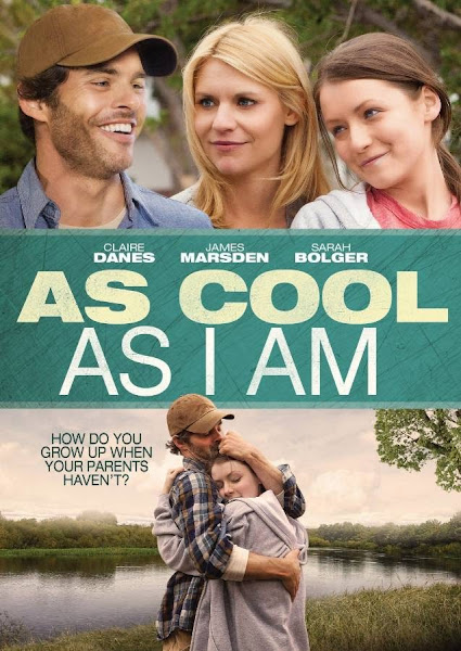 As Cool As I Am DVDRip Latino