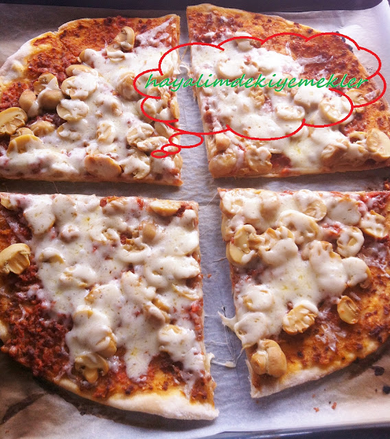 degisik pizza tarifleri,resimli pizza tarifleri