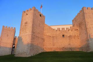 Antiguas murallas de Loulé.