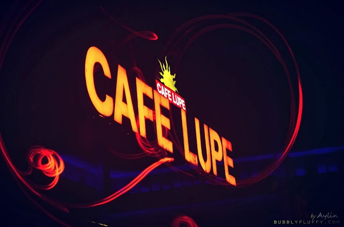 Café Lupe and OneA KTV Bar: The one-stop Events Place in Antipolo