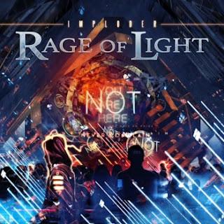 """Το βίντεο των Rage of Light για το """"Battlefront"""" από το album """"Imploder"""""""