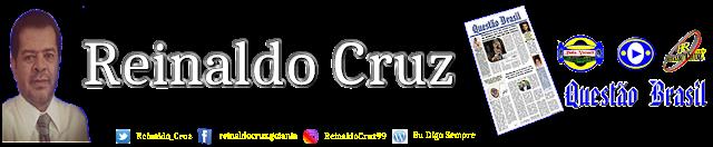 Reinaldo Cruz | Questão Brasil | L