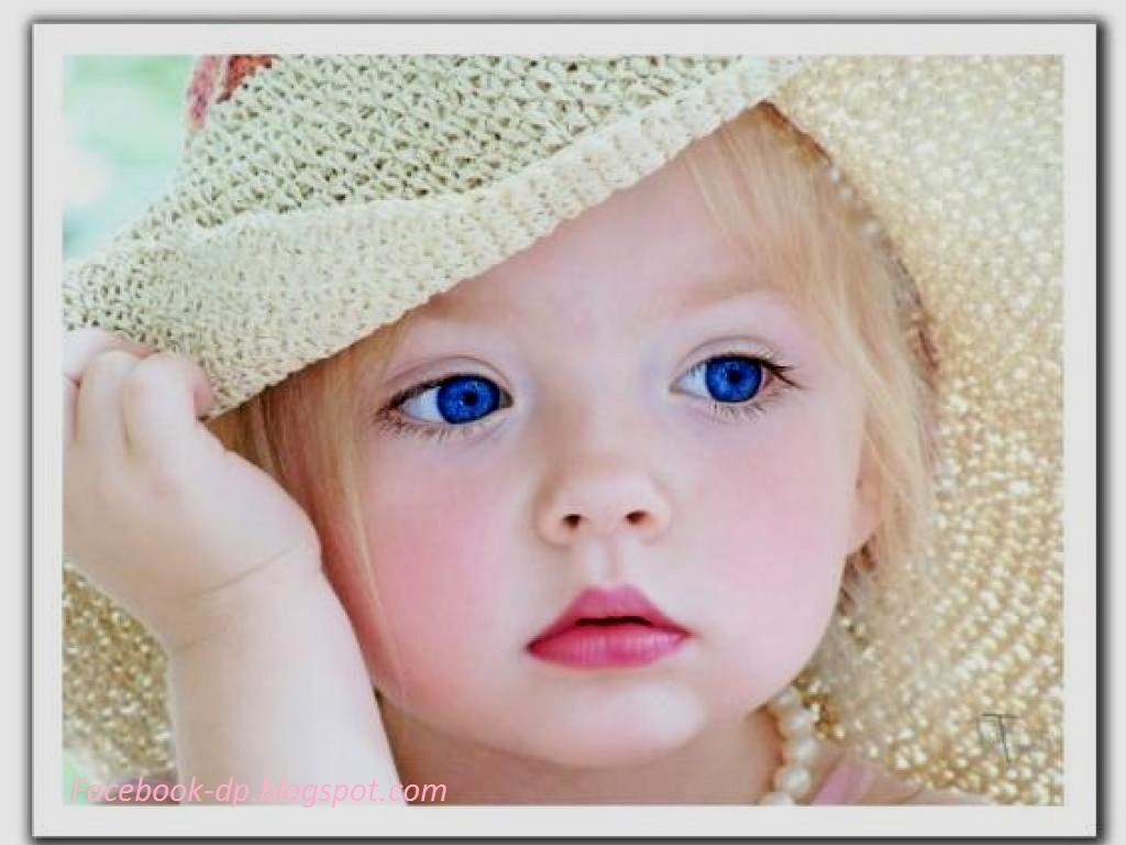 Beautiful Cute Baby Wallpapers: Facebook Dp: Facebook Babies Pictures-dp, Free Download Fb