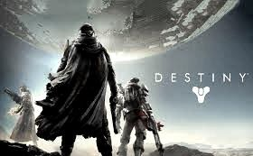 Video games destiny Promises a compelling story in a world of science fiction fascinating, with a competitive and cooperative multiplayer
