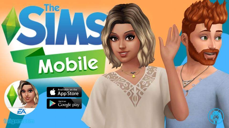 The Sims Mobile Apk - baixe grátis The Sims