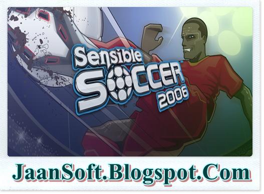 Download Sensible Soccer 2006 For PC Full Version