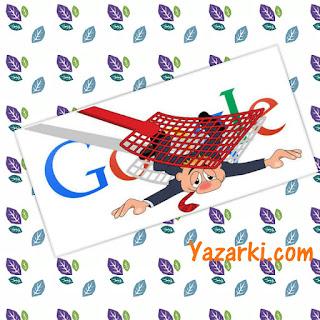 Googlede ceza gereken işlemler