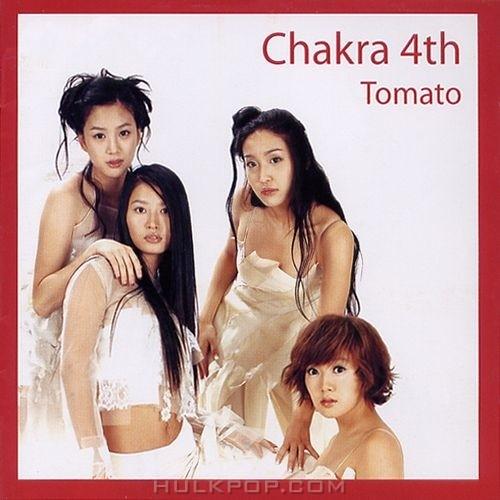 Chakra – Tomato