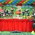 12 Ideias de Temas Bíblicos Para Festa infantil Evangélica