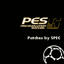 PES 6 Patch by Spec Season 1998/1999