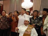 Jelang Pencoblosan Putaran 2, Prabowo Minta Masukan Sejumlah Tokoh