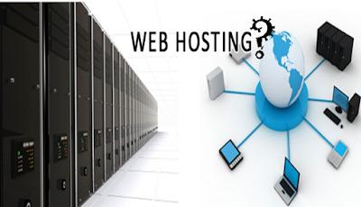 gambar web hosting