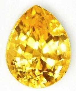 Gemstones, yellow sapphire, astrology, zodiac, pukjraj, birthstones, gems, stones