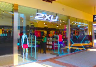 2XU Sports Wear Store