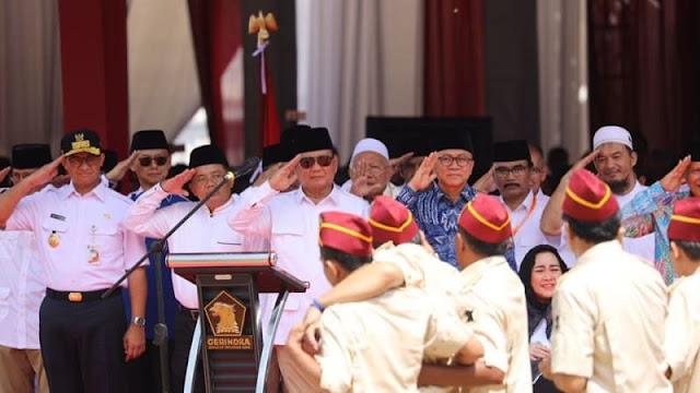 Mantapkan Koalisi Pilpres, Gerindra Akan Buka Puasa Bareng PKS-PAN