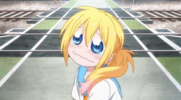 Daftar Anime Mirip Nisekoi Terbaik