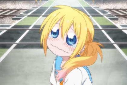 15 Daftar Anime Mirip Nisekoi Terbaik