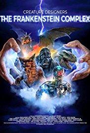 Watch Creature Designers - The Frankenstein Complex Online Free 2015 Putlocker